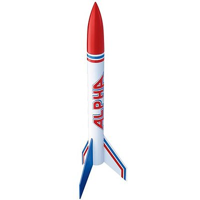 model rocket educational packs,estes rockets,Alpha Model Rocket Kits (12) -- Model Rocket Bulk Pack -- #1756