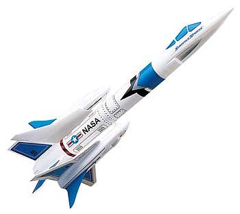 model rockets,estes rocket,Shuttle Xpress Kit E2X Easy-to-Assemble -- (est1722) #1722